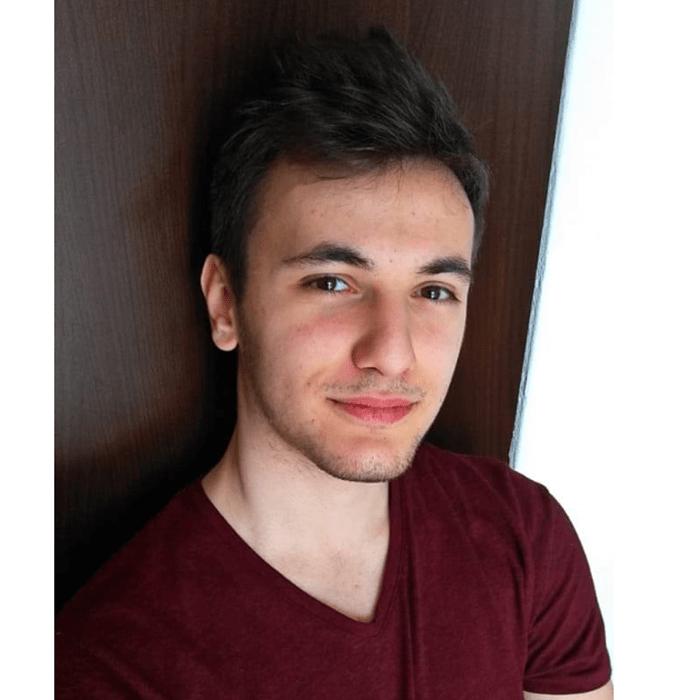 Author Stefan