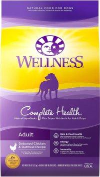 Wellness Complete Health Dry